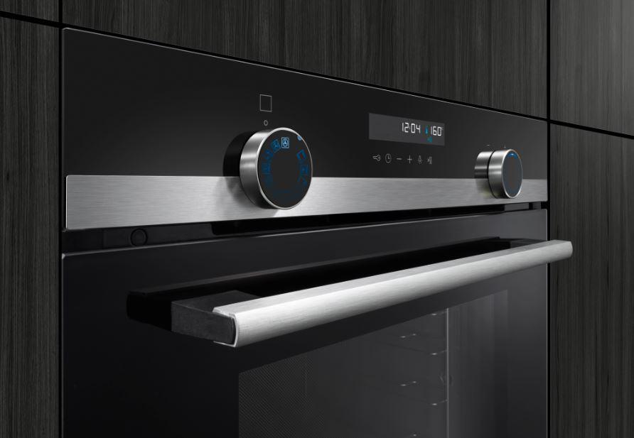 Siemens: nuovi forni incasso iQ300 iQ500. – Fabio Capogna